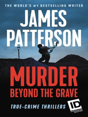 cover image of Murder Beyond the Grave